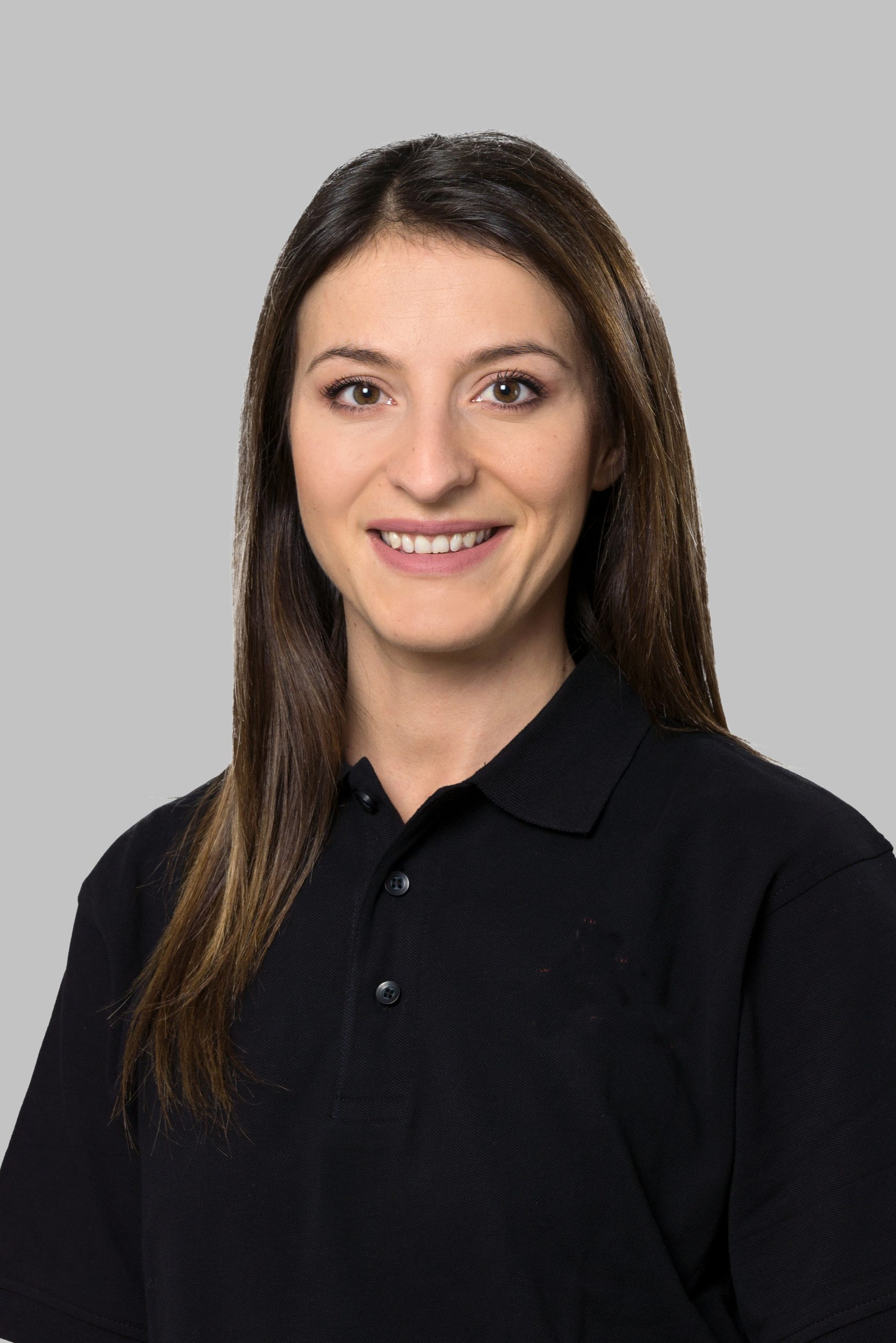 Edona Berisha
