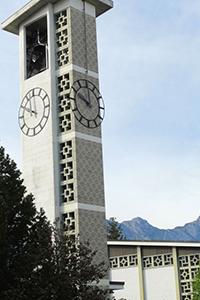 ref. Kirche Thun Schönau BE