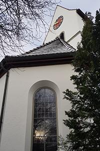 ref. Kirche Uttwil TG