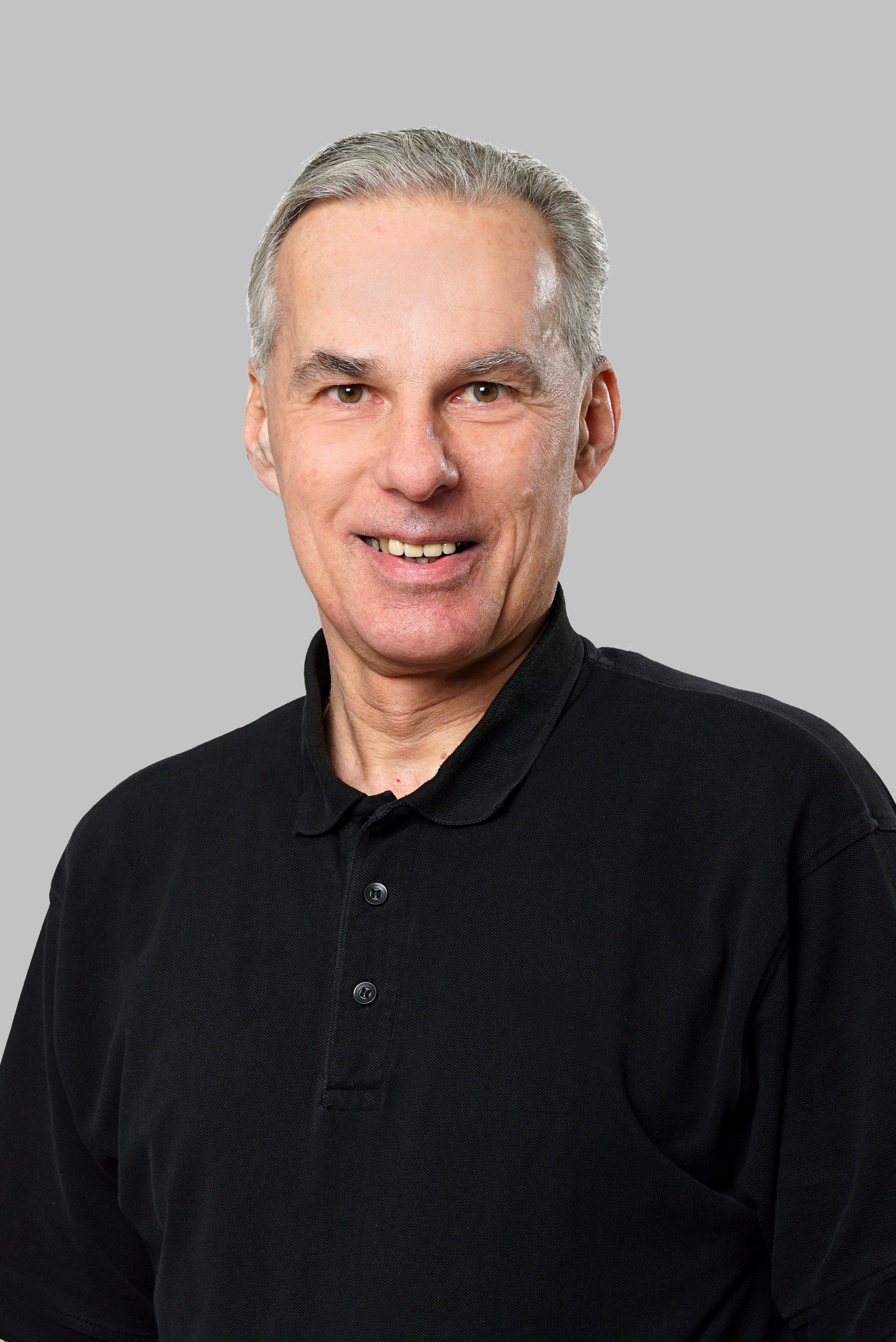 Frank Hofer