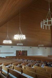 ref. Kirche Opfikon ZH