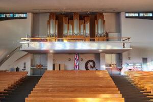 kath. Kirche Suhr AG