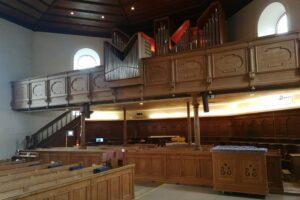 ref. Kirche Wilchingen SH