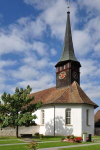 ref. Kirche Weiach