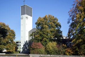 Kirche Gut Hirt