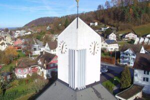 ref. Kirche Lichtensteig SG