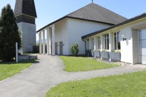 ref. Kirche Bellach SO