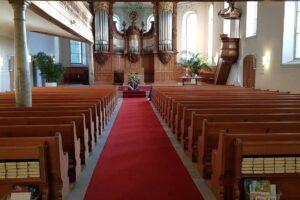ref. Kirche Gais AR