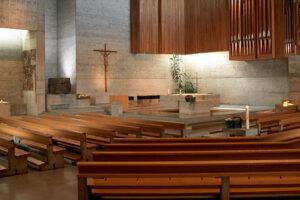 kath. Kirche Buchs AG