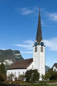ref. Kirche Mollis GL