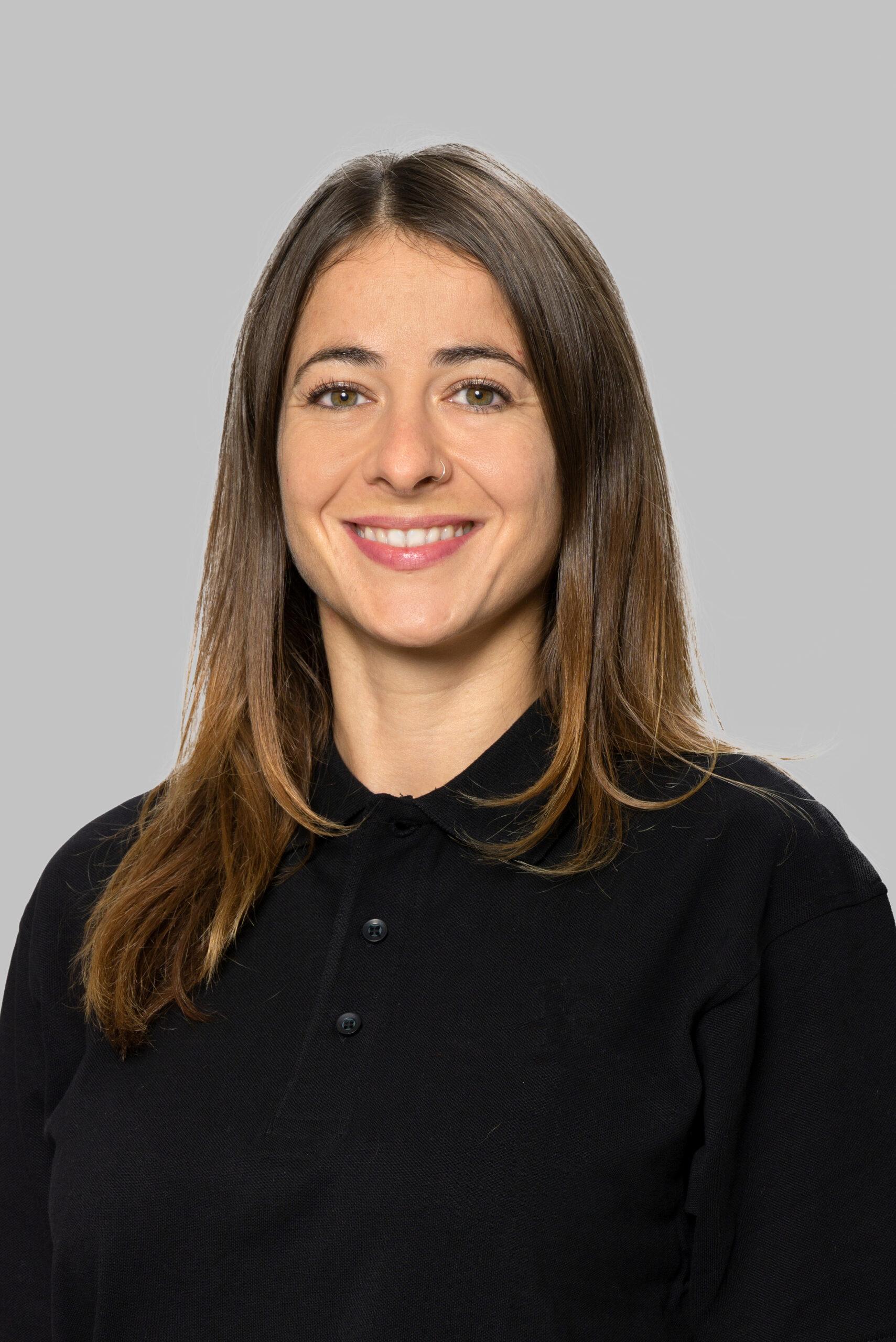 Jacqueline Hüppi
